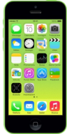 Смартфон Apple iPhone 5C 32GB, зелёный